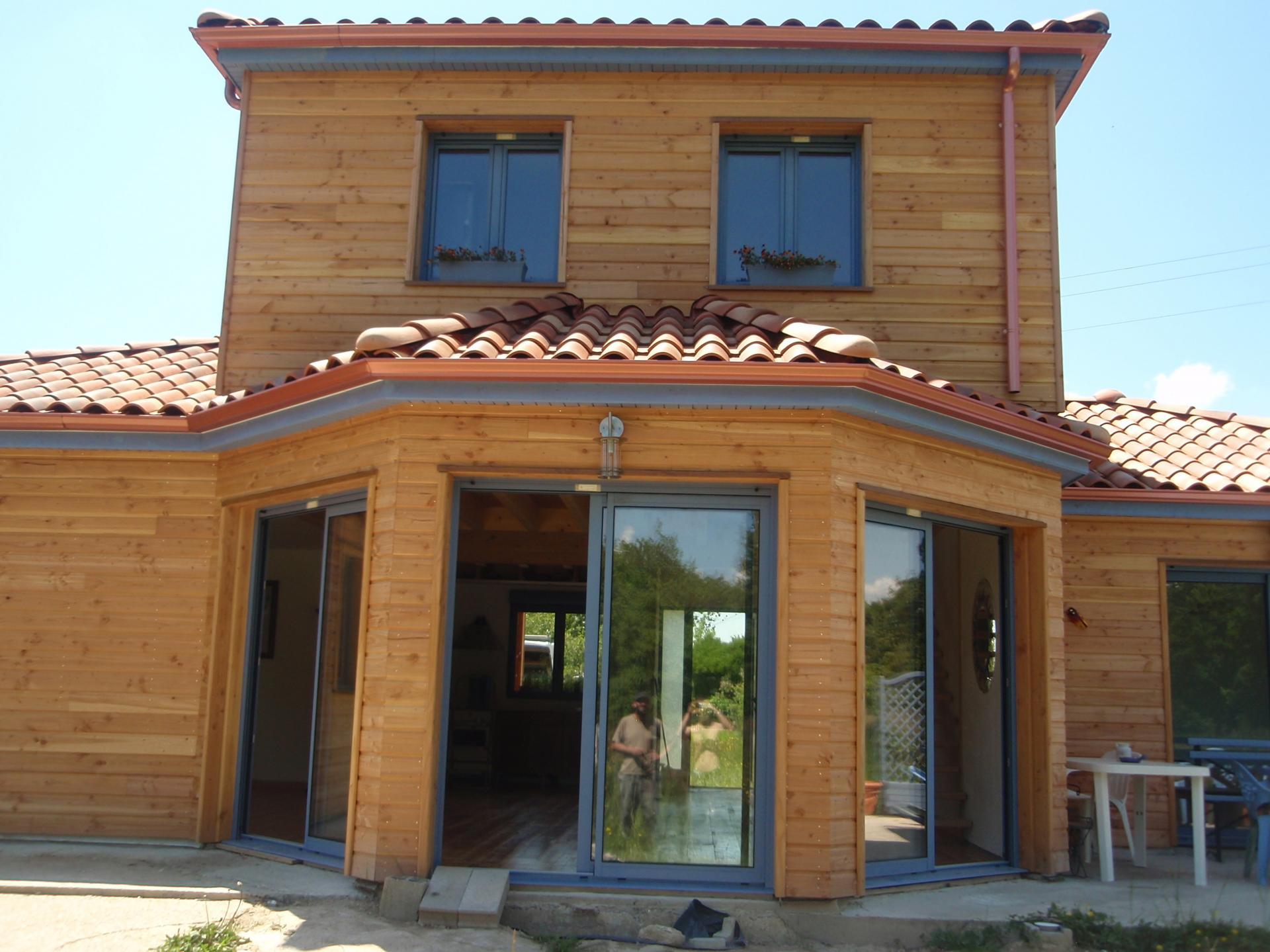Maison ossature bois 10 1