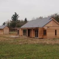Maison ossature bois 13 1