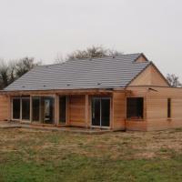 Maison ossature bois 14 1