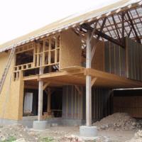 Maison ossature bois 16 1