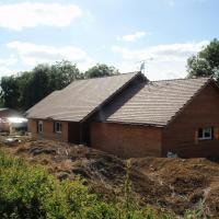 Maison ossature bois 2 1