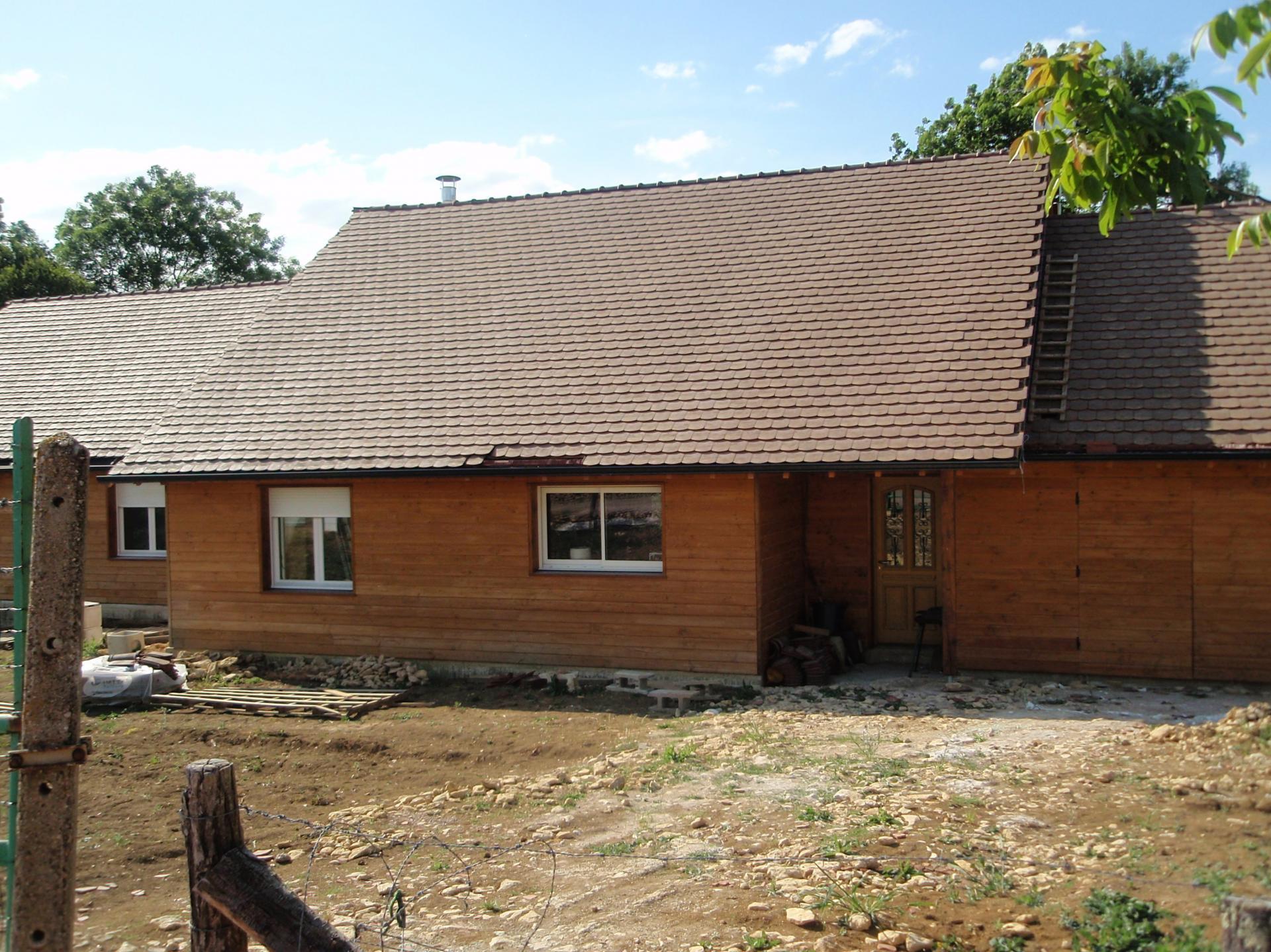 Maison ossature bois 3 1