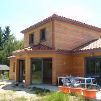 Maison ossature bois 4 1