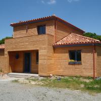 Maison ossature bois 5 1