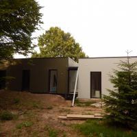 Maison ossature bois 7